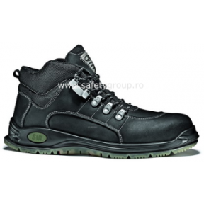 "Pantof inalt ""Platinum"" - COD 22034"