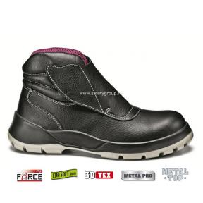 "Pantof scurt ""Saldatore"" - COD 23066"