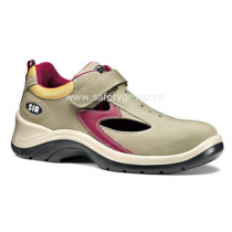 "Pantof decupat ""Monitor"" - COD 24050U"