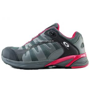 Pantofi de lucru Grey Ultra Light