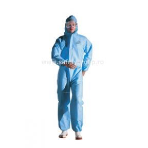 Combinezon protectie chimica Chemstat