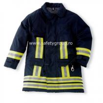 Geaca de protectie pompieri