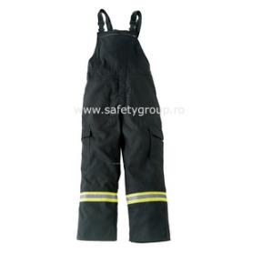 Salopeta cu pieptar antiincendiu - COD 33224