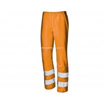 "Pantaloni ""Ivalo"" portocalii - COD 34831"