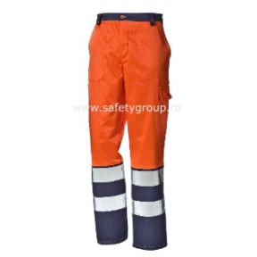 "Pantaloni ""Mistral Color"" - COD 34933"