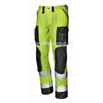 "Pantaloni ""Liberty"" bicolori - COD 34969"