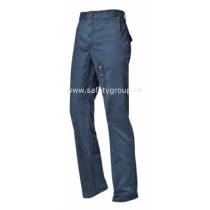"Pantaloni ""Stretch"" albastri - COD 65340B"