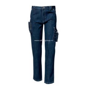 "Pantaloni ""Jeans"" - COD 30928"