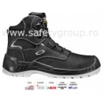 "Pantof inalt ""Over Cap Max"" - COD 25070"