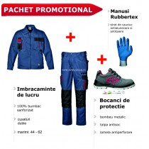Pachet promotional 2