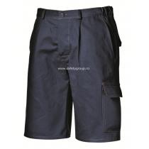 Pantaloni scurti Symbol Blu