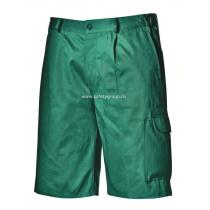 "Pantaloni scurti ""Symbol Verde"" - COD 30827"
