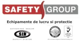 Safetygroup | Echipamente de lucru si protectie