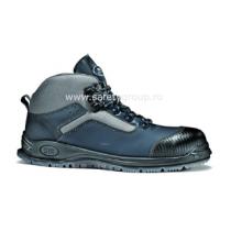 """Pantof inalt """"Aurora"""" - COD 22004"""