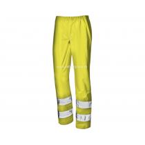 "Pantaloni ""Ivalo"" galbeni - COD 34837"