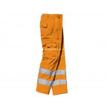 "Pantaloni ""Mistral"" portocalii - COD 34937"