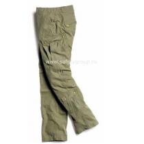 """Pantaloni """"Cargo"""" verzi - COD 65314V"""