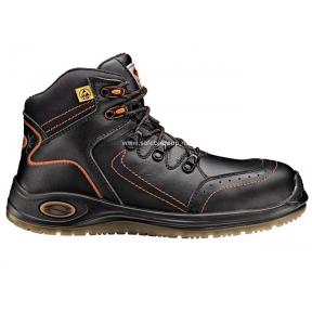 "Pantof inalt ""Carisma"" - COD 22024"