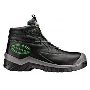 """Pantof inalt """"Santos"""" - COD 27054UZ"""
