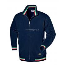 Pulover Tricolore - COD 34503B