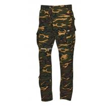 "Pantaloni ""Jungla"" - COD 65316"