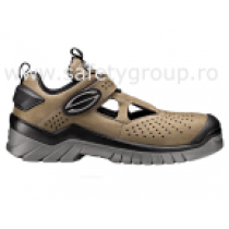 "Pantof decupat ""Monitor"" - COD 24050UZ"