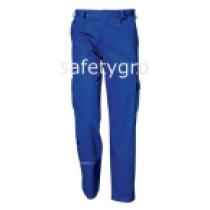 Pantaloni salopeta Symbol Royal COD 30864