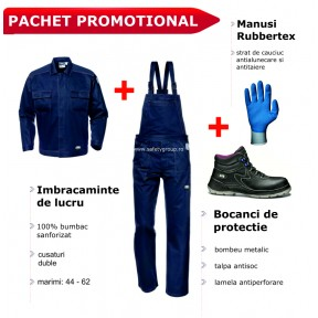 Pachet promotional 1
