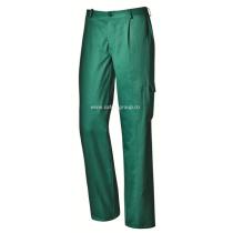 "Pantaloni salopeta ""Symbol Verde"" - COD 30824"