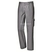 """Pantaloni salopeta """"Symbol Grigio"""" - COD 30844"""